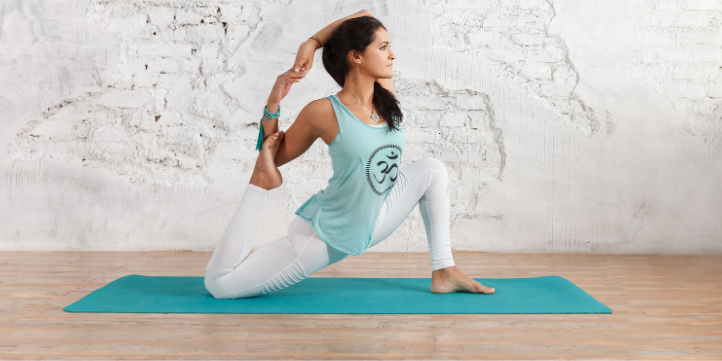 Different Types Of Yoga – Live More Zone