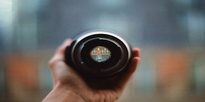 Use different lens - Live More Zone