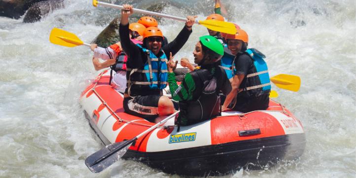 Uttarakhand – Live More Zone
