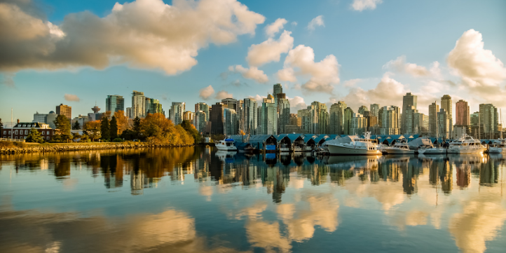Vancouver – Live More Zone