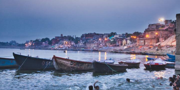 Varanasi – Live More Zone