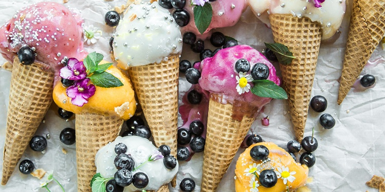 Vegan Ice Cream Brands That You Should Put On Your Radar