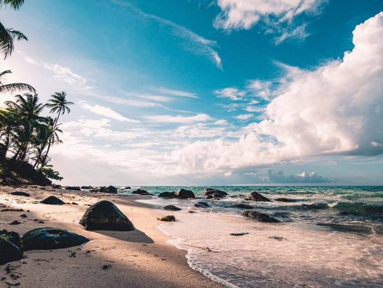 Weekend Getaway To Vengurla Beach