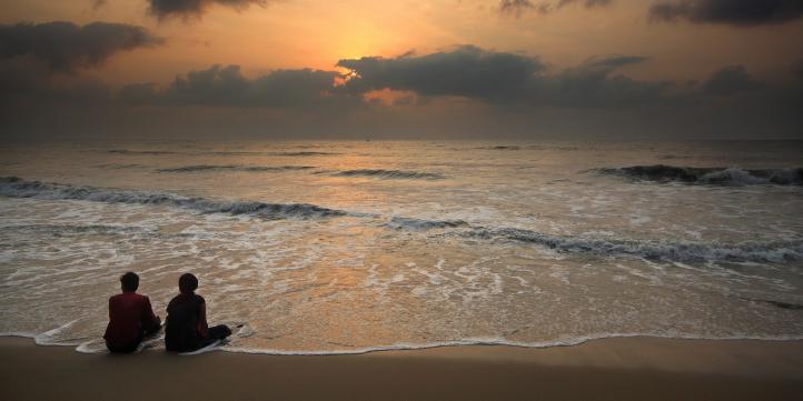 VGP Beach – Live More Zone
