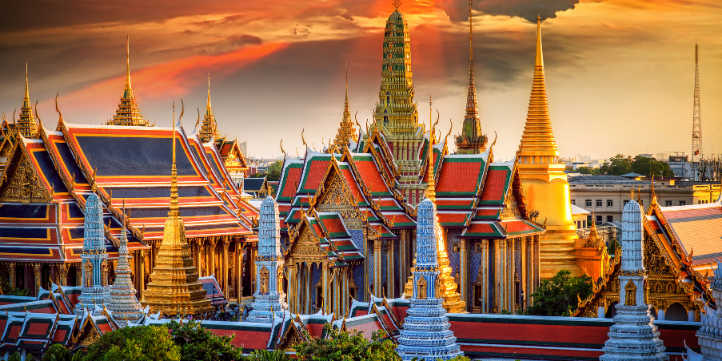 Grand Palace  – Live More Zone
