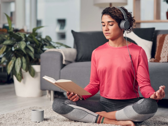 MentalHealthMatters – 7 Ways To Take Care Of Yourself At Home