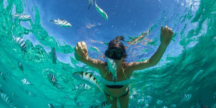 Mauritius Trip – Live More Zone