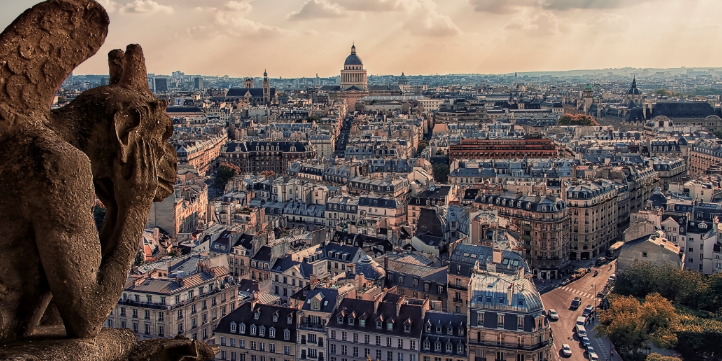 When to travel to Paris  – Live More Zone