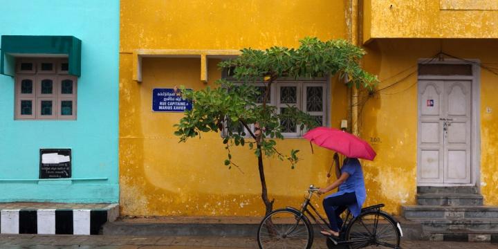 Must-Visit Beaches in Pondicherry