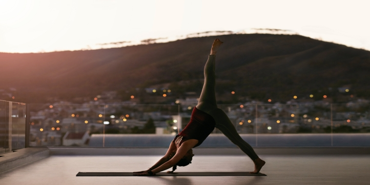Ashtanga Yoga – Live More Zone