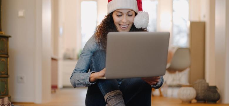 9 Incredible Virtual Christmas Party Ideas