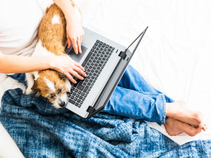 10 Work Habits You Must Master While Working From Home