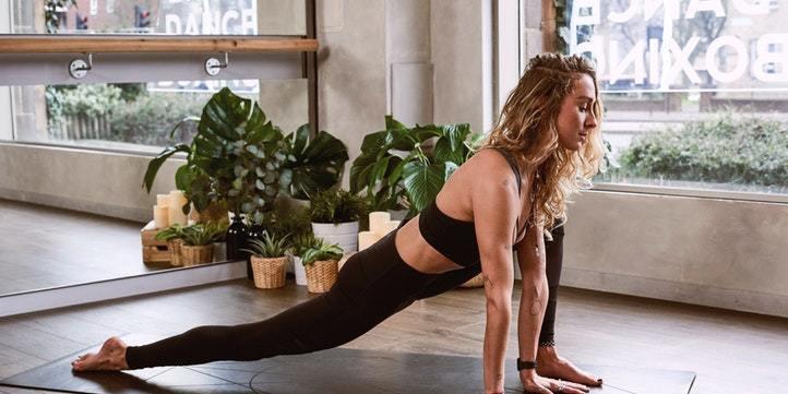 Yoga – Live More Zone