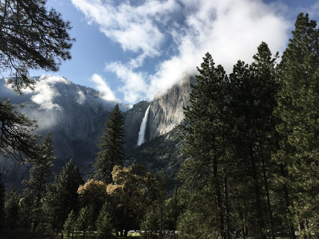 Yosemite National Park - Live More Zone