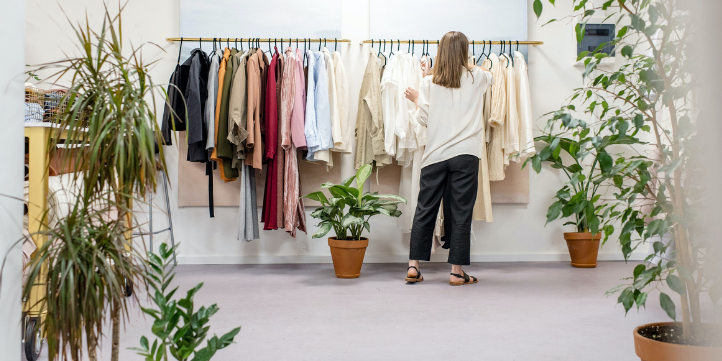 Long lasting clothes  – Live More Zone