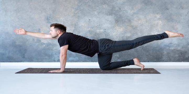Kundalini Yoga – Live More Zone