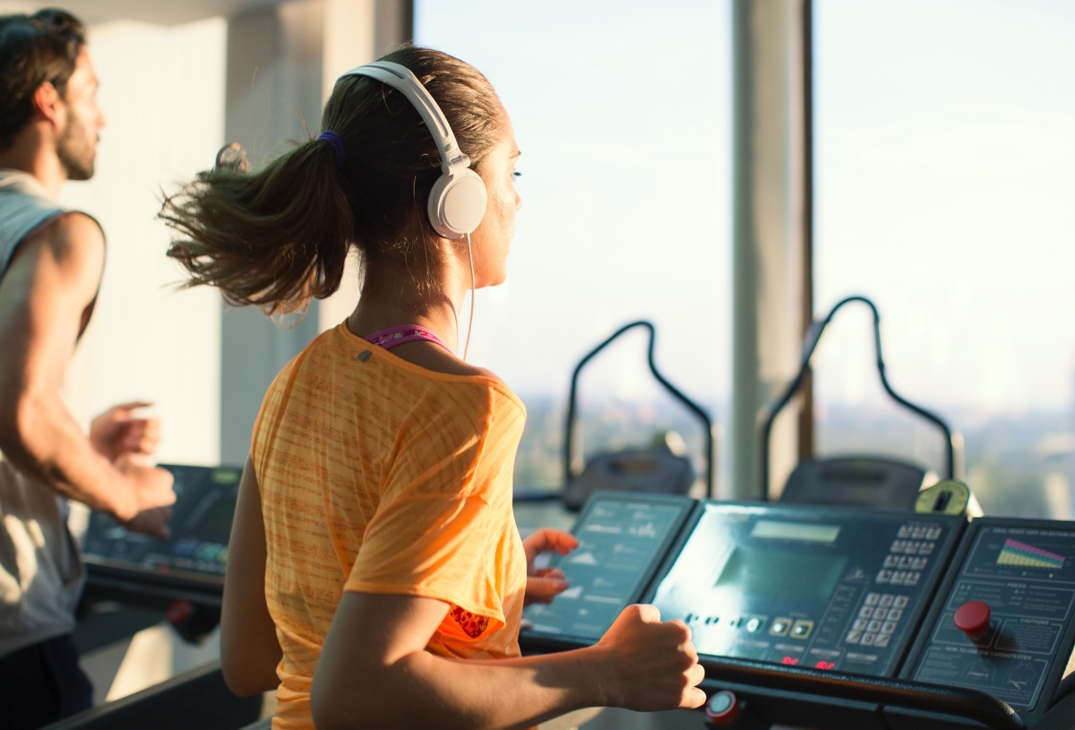 Best Songs For Workout That Makes You Feel More Energetic