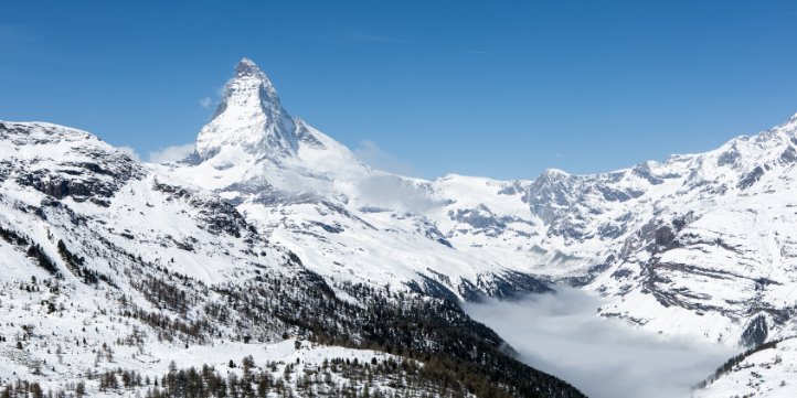 Zermatt, Switzerland  – Live More Zone