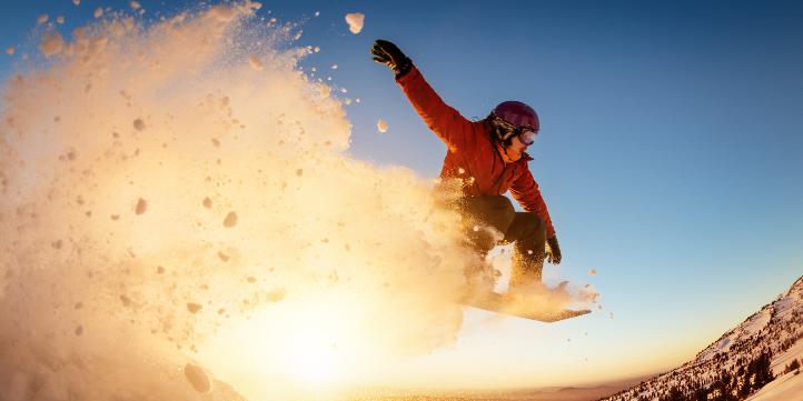 Ski in Switzerland  – Live More Zone