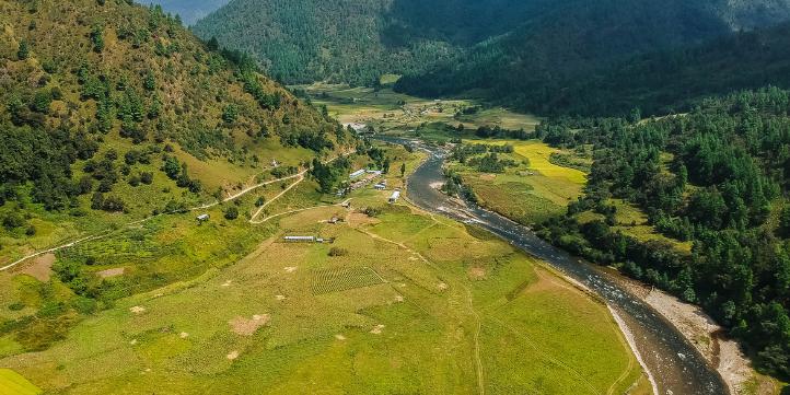 Ziro Valley – Live More Zone